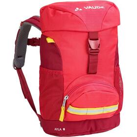 VAUDE Ayla 6 Daypack energetic red